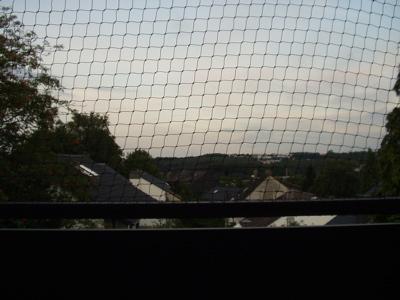 Balkonnetz
